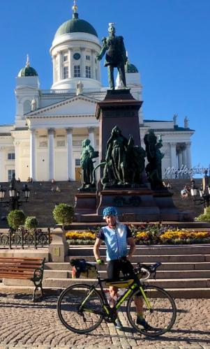 2019: CP1 Helsinki