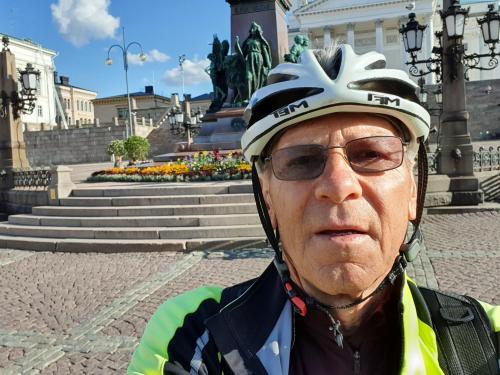 Ulrich Bächli: 27.06.2019 / 17:40
