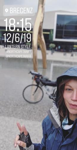 Laura Gara: 12.07.2019 / 18:15